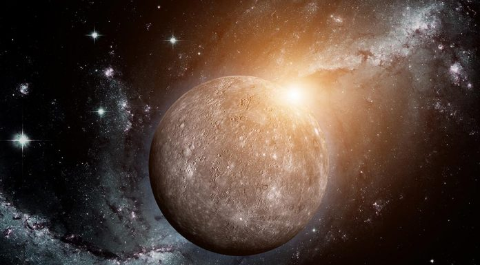 Facts and Information About the Planet Mercury for Kids