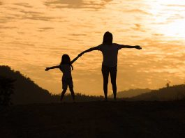 A Letter to My Daughter on International Women's Day