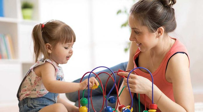 Parenting a Toddler: Making them independent Vs their Safety and Health