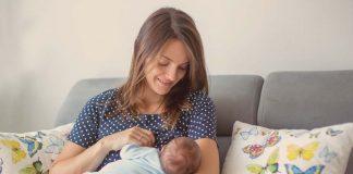 Breast- feeding -A good latch or a good bond