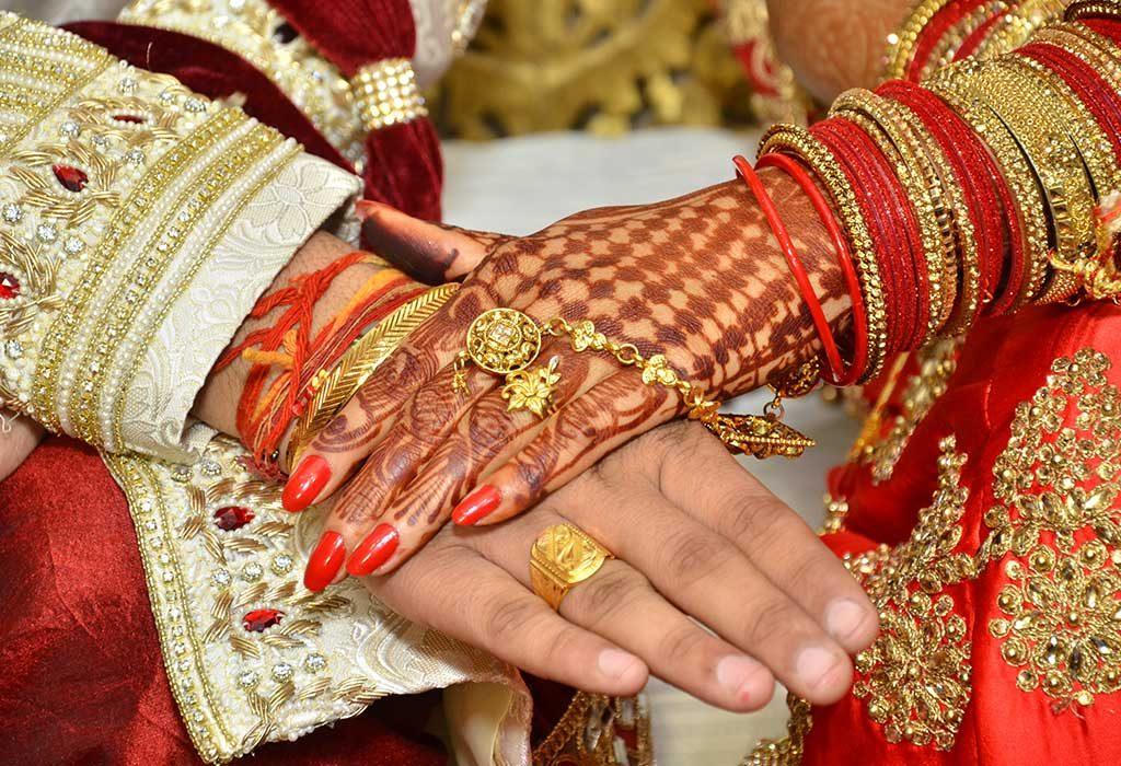 रामकिशन और माया ने अपने माता-पिता की इच्छा से विवाह रचा लिया