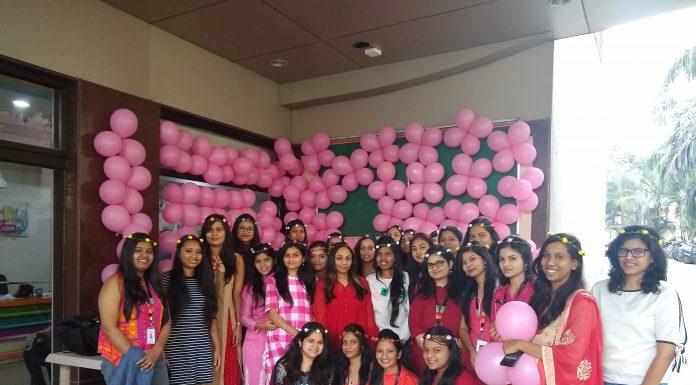 International Women's Day Celebrations at FirstCry