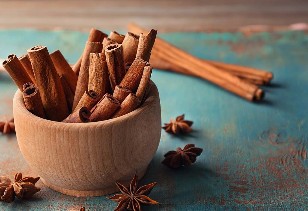 Cinnamon to prevent cancer
