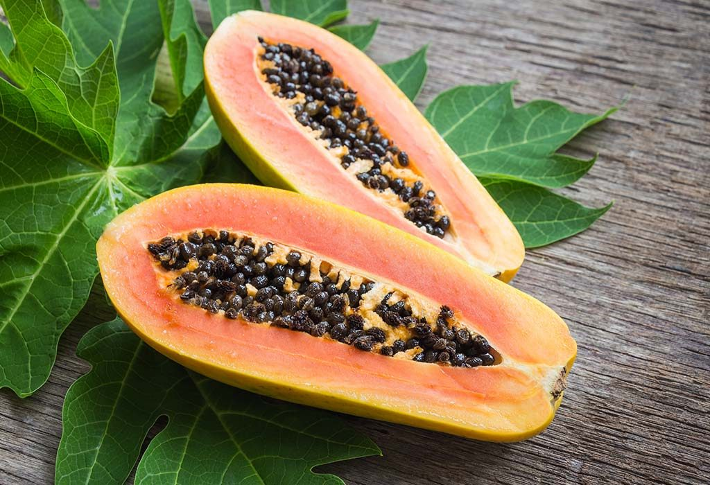 Papaya to prevent cancer