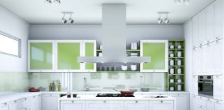 kitchen colours that are ideal for indian homes