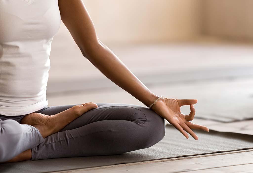 Padmasana (Lotus Pose) – Why It is the Best Among Yoga Poses