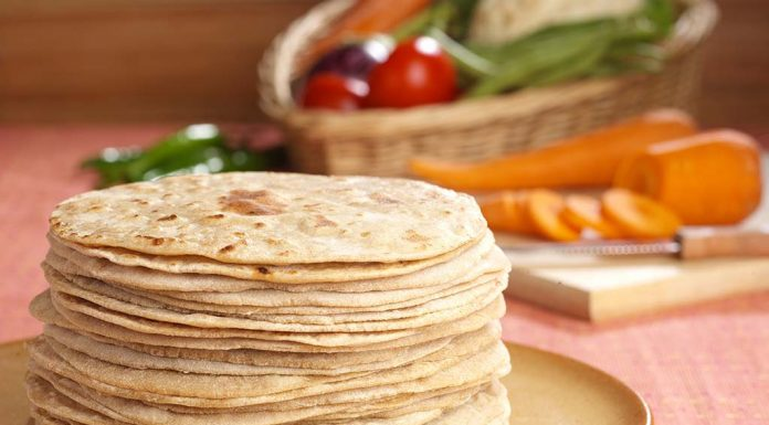 Indian Rotis (Chapatis) That You Will Relish Till the Last Bite
