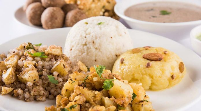 Delicious Navratri Fasting Food Recipes You Must Try This Festive Season