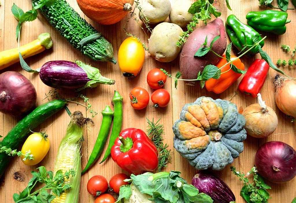 Top 10 Vegetables You Must Eat In Summer Season