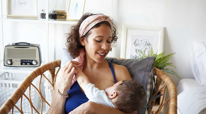 Nursing by another mother - Is it Safe or Unsafe?