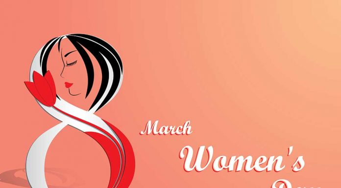 International Women's Day! Why Only One Day for Us?
