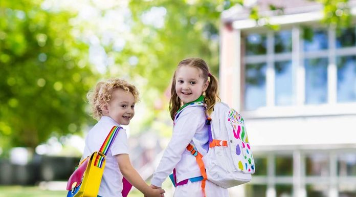 Beginning Preschool: Four Important Tips to Get a Smooth Start