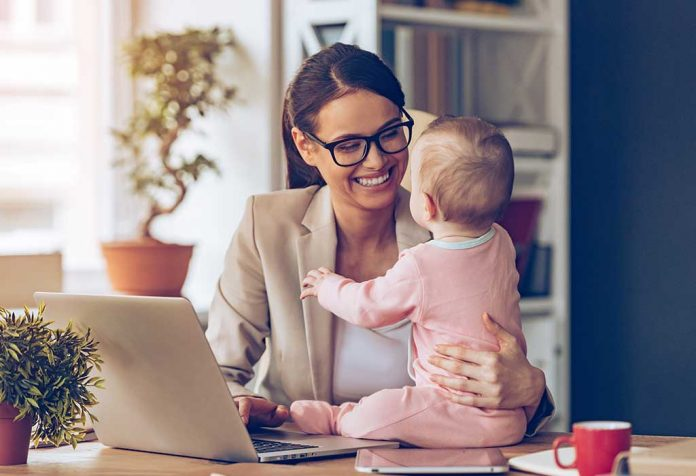 Working-mom Guilt? 10 Ways to Find That Perfect Work-life Balance!