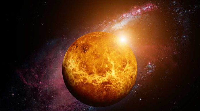 Facts and Information About the Planet Venus for Kids