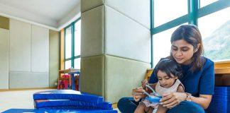 Motherhood and Me - How FirstCry Helped Me on my Motherhood Journey