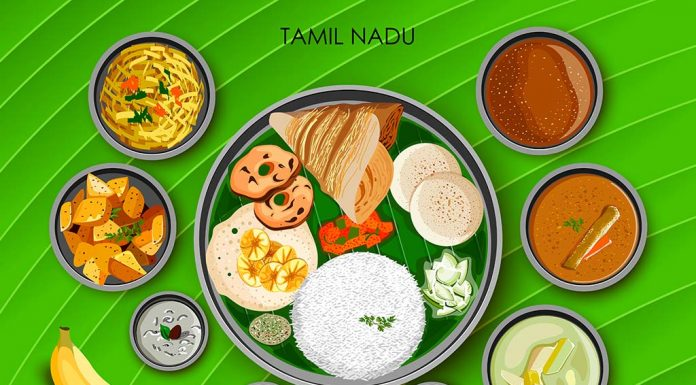 10 Delicious Tamil Dishes That You Should Try At Least Once