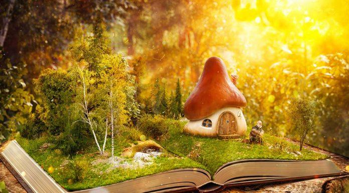 Top 7 Children's Stories by Ruskin Bond