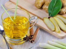 15 Wonderful Benefits of Lemongrass Tea