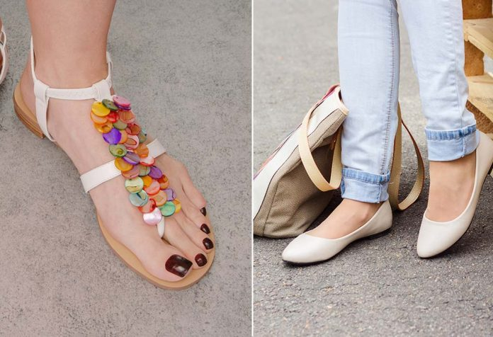 10 Types of Footwear That All Women Should Own!