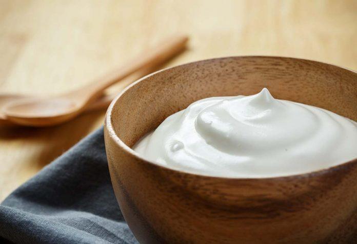 malai in a bowl
