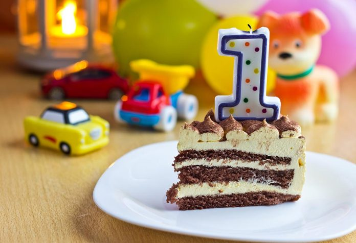 Checklist for Your Baby's First Birthday Party