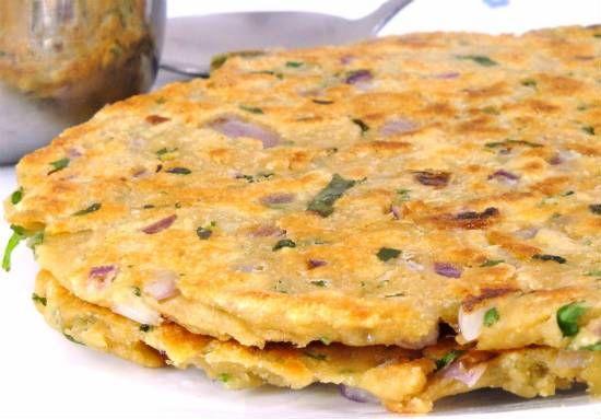 Sindhi Koki Roti