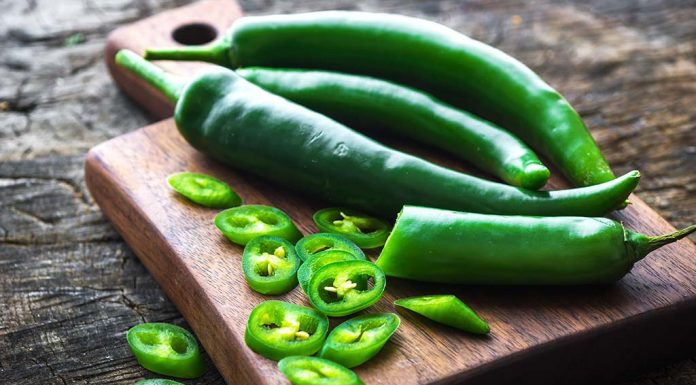 10 Benefits of Green Chillies You Should Know