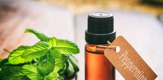 peppermint oil for beautiful hair