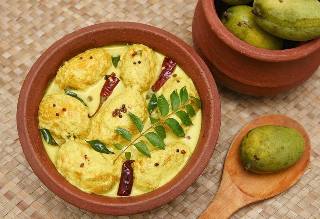 kairee curry