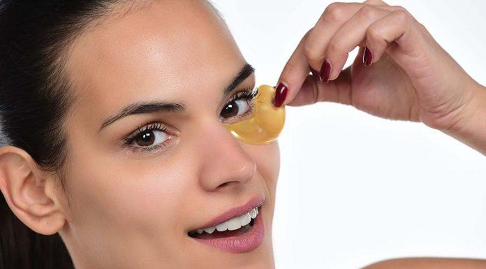 Magical Remedies to Get Rid of Under Eye Wrinkles