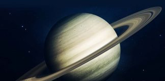 Fascinating Saturn Facts for Kids