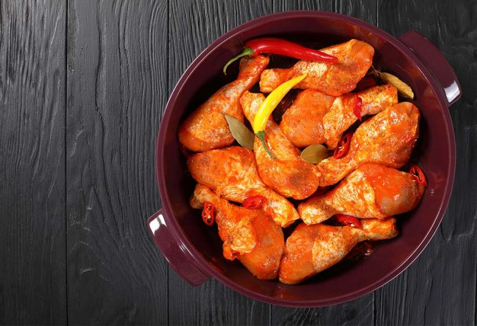 Tips and Tricks for Marinating Chicken