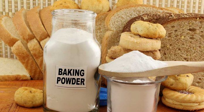 Baking Soda vs Baking Powder - Making The Right Choice