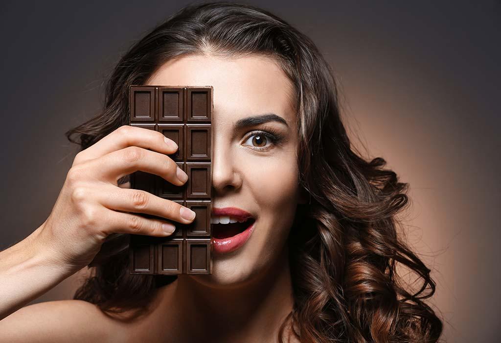Beneficios del chocolate negro para la piel