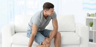 15 Simple and Effective Home Remedies for Leg Pain