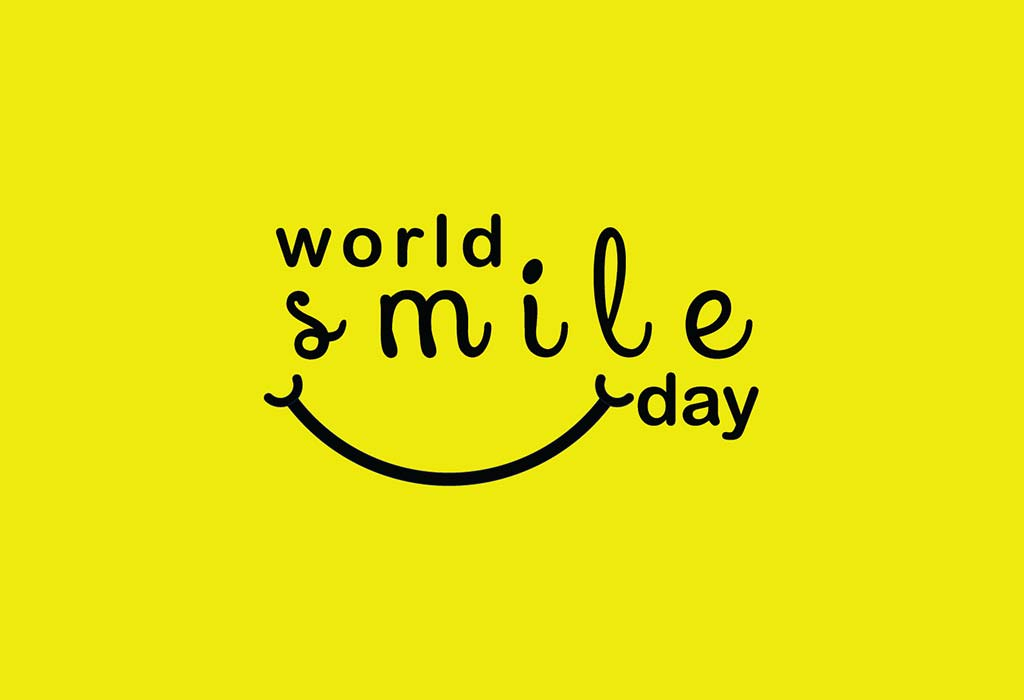 World Smile Day 2020 Importance When Why It Is Celebrated