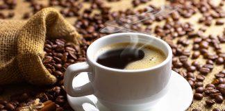 10 Benefits of Drinking Black Coffee