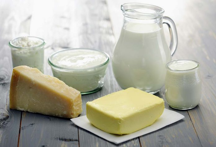 Butter or Cheese - What Is the Healthier Choice?
