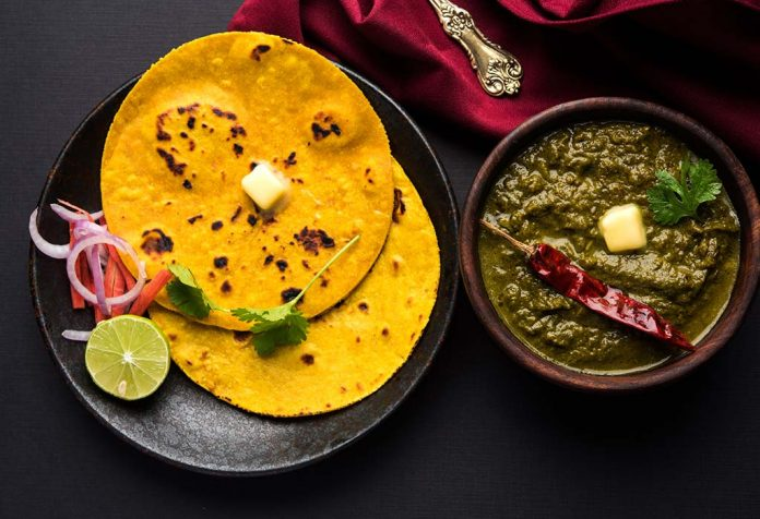 best recipes straight from a punjabi kitchen