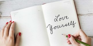How to Love Yourself - 15 Easy Tips for Self-Love