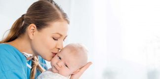 How a Normal Delivery Became Possible Inspite of a Complicated Pregnancy