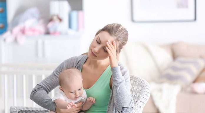 Postnatal Care - Why You Should Not Ignore It