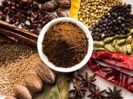 Garam Masala Recipes That Will Make All Your Dishes Flavoursome