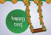 Teej 2019 - Date, Significance, Rituals and Recipe Ideas