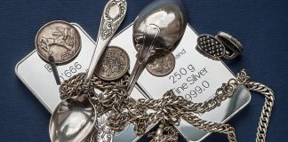 6 Simple Ways to Identify Whether Silver is Real or Fake