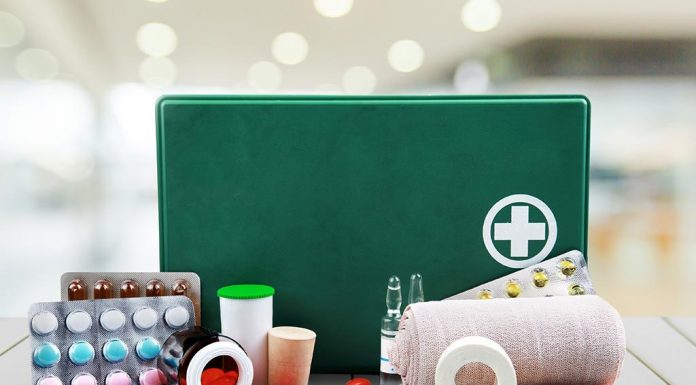 Medicine Kit Essentials That You Must Carry While Travelling