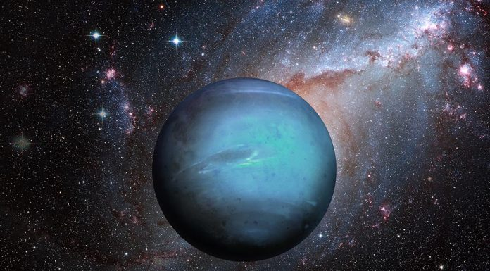 interesting neptune planet facts for kids