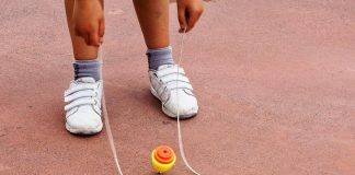 15 Traditional Games of India That Probably Internet Generation Don't Know