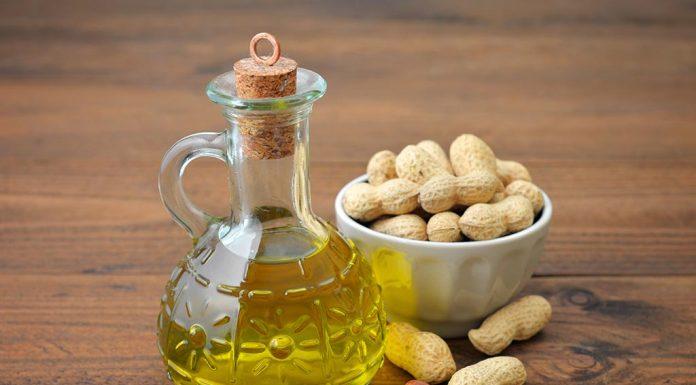Benefits of Groundnut Oil (Peanut Oil)