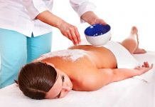 Body Polishing at Home